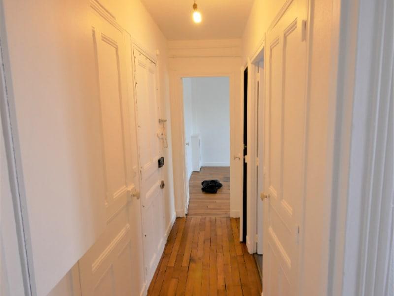 Rental apartment Vaucresson 812€ CC - Picture 5