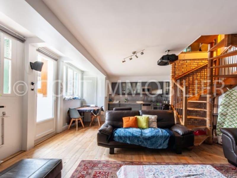 Vente maison / villa Asnières sur seine 675000€ - Photo 1