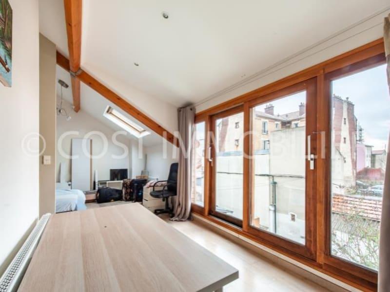 Vente maison / villa Asnières sur seine 675000€ - Photo 6