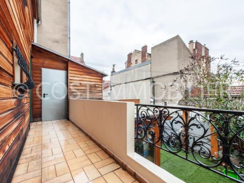 Vente maison / villa Asnières sur seine 675000€ - Photo 9