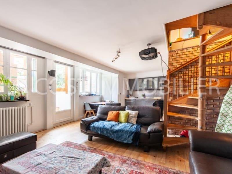 Vente maison / villa Asnières sur seine 675000€ - Photo 10