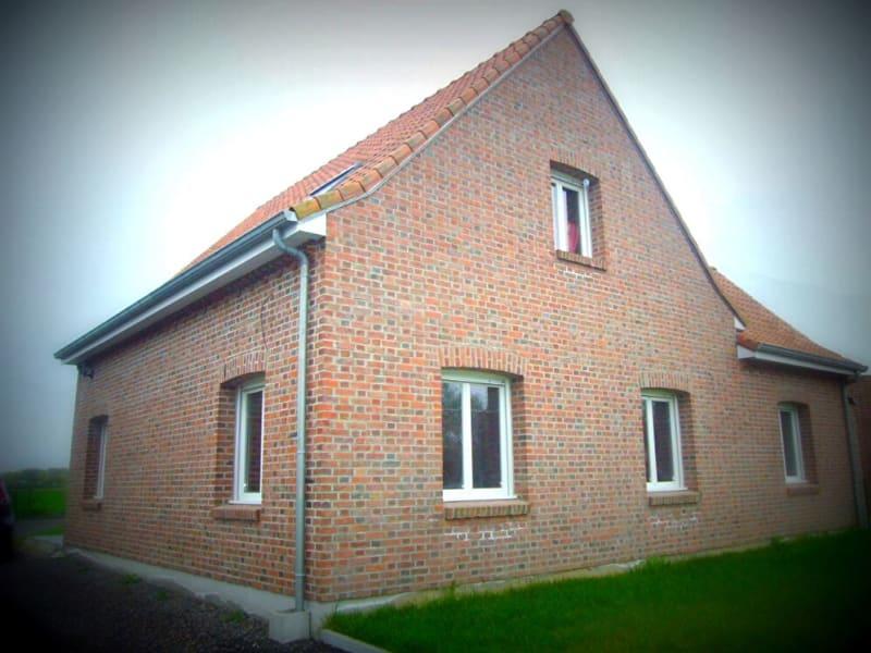 Location maison / villa Mouchin 1135€ CC - Photo 1
