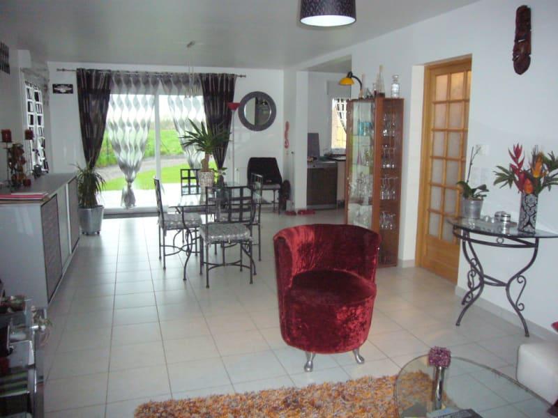 Location maison / villa Mouchin 1135€ CC - Photo 3