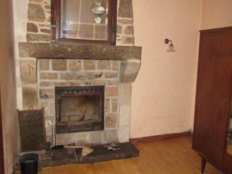 Sale house / villa Callac de bretagne 74900€ - Picture 3