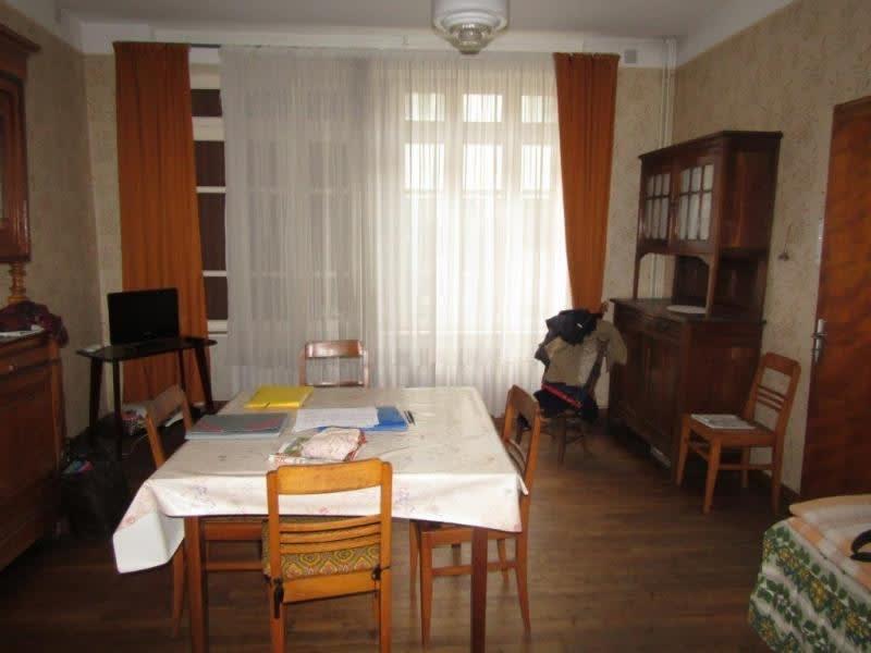 Sale house / villa Callac de bretagne 74900€ - Picture 5