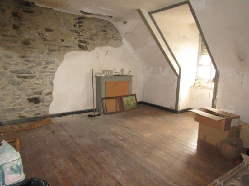 Sale house / villa Callac de bretagne 74900€ - Picture 11