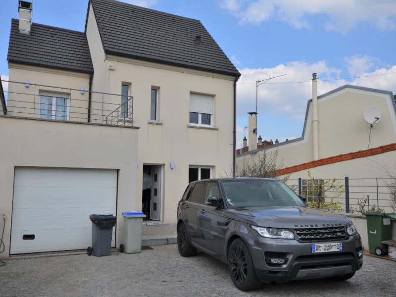 Revenda casa Sartrouville 737000€ - Fotografia 13