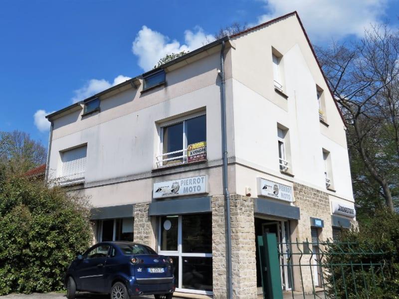 Vente appartement Saint leu la foret 232000€ - Photo 1