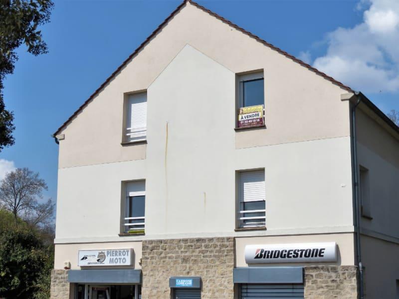 Vente appartement Saint leu la foret 232000€ - Photo 7