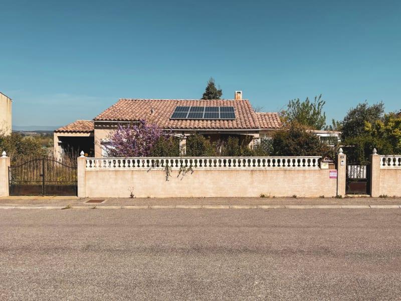 Vente maison / villa Carcassonne 172500€ - Photo 1