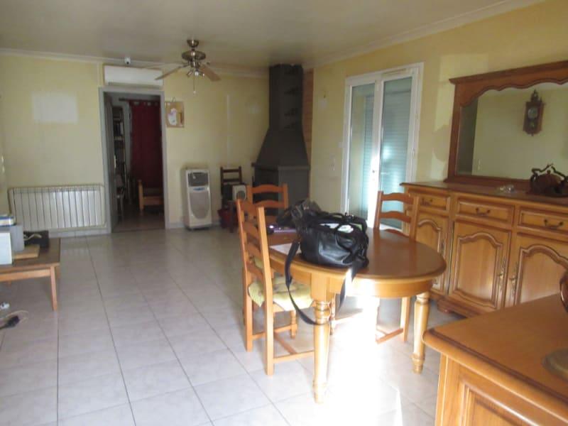 Vente maison / villa Carcassonne 172500€ - Photo 5