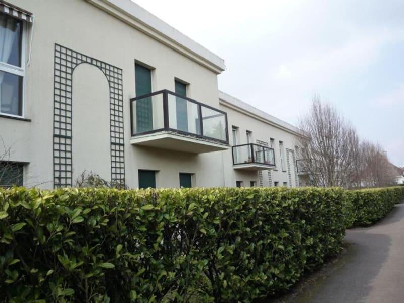 Location appartement Dijon 444€ CC - Photo 7