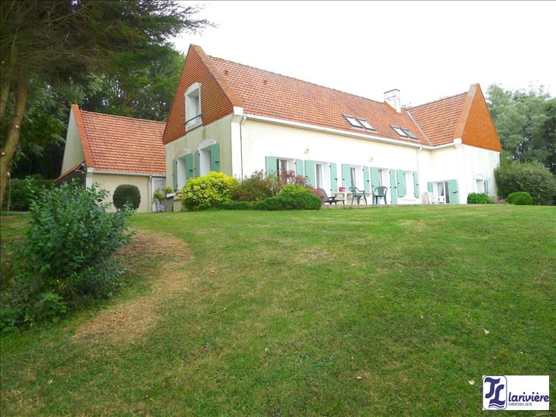 Sale house / villa Audresselles 967 200€ - Picture 8