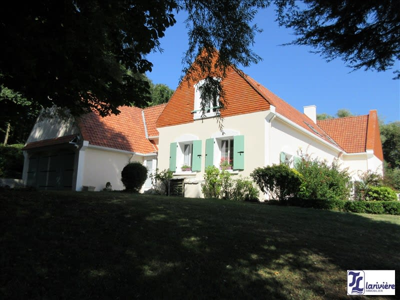 Sale house / villa Audresselles 967 200€ - Picture 9