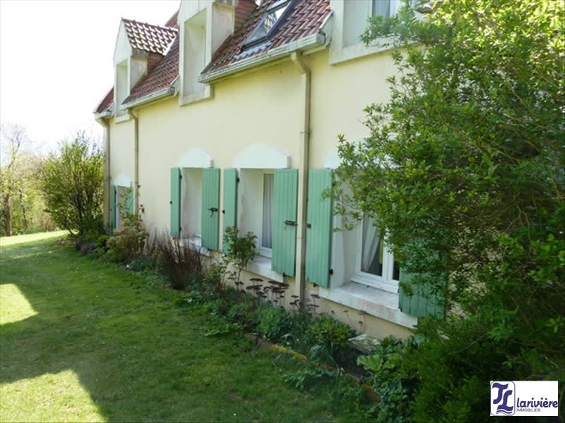 Sale house / villa Audresselles 967 200€ - Picture 10