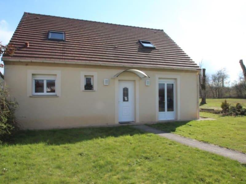 Sale house / villa Nanteuil le haudouin 267000€ - Picture 1