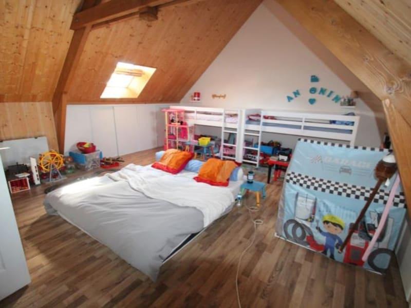 Vente maison / villa Nanteuil le haudouin 267000€ - Photo 5