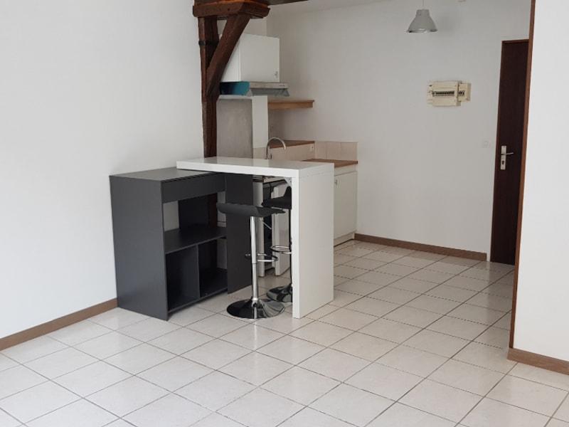 Rental apartment Montlhery 508€ CC - Picture 1