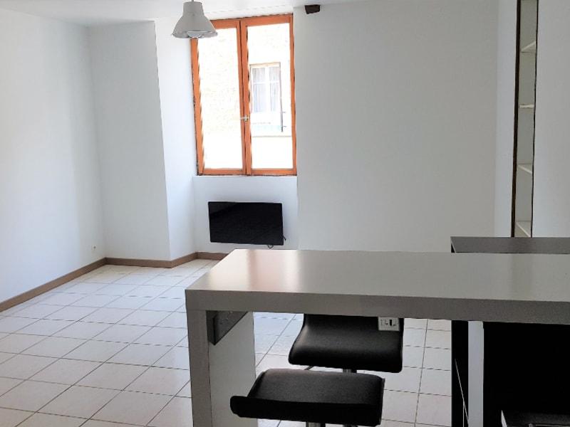 Rental apartment Montlhery 508€ CC - Picture 2