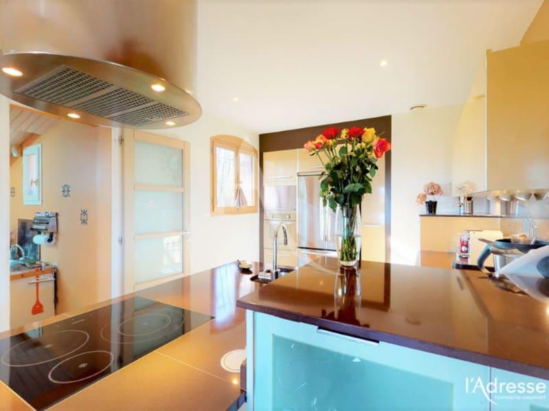 Sale house / villa Fontenilles 459900€ - Picture 12