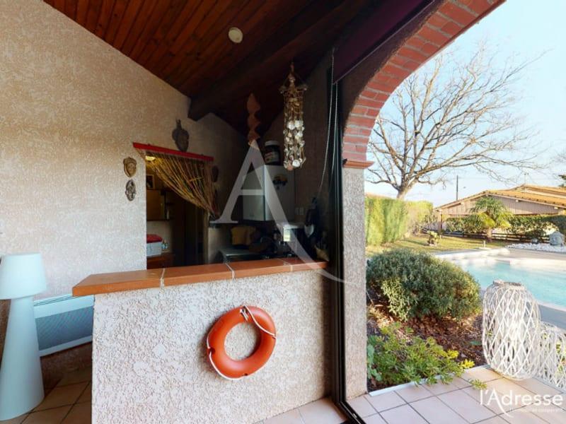 Sale house / villa Fontenilles 459900€ - Picture 15