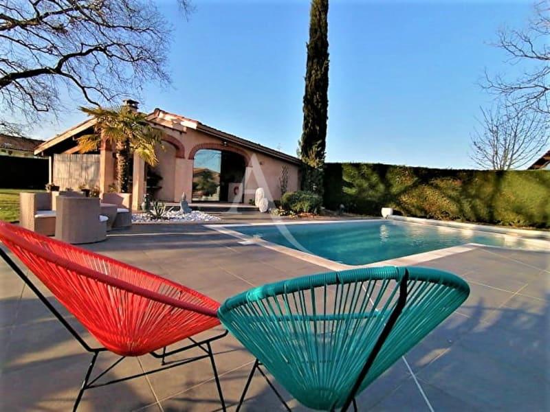 Sale house / villa Fontenilles 459900€ - Picture 16