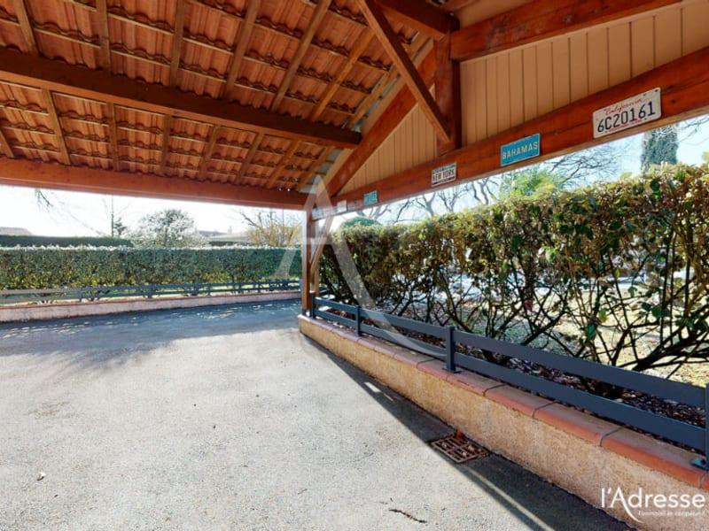 Sale house / villa Fontenilles 459900€ - Picture 17