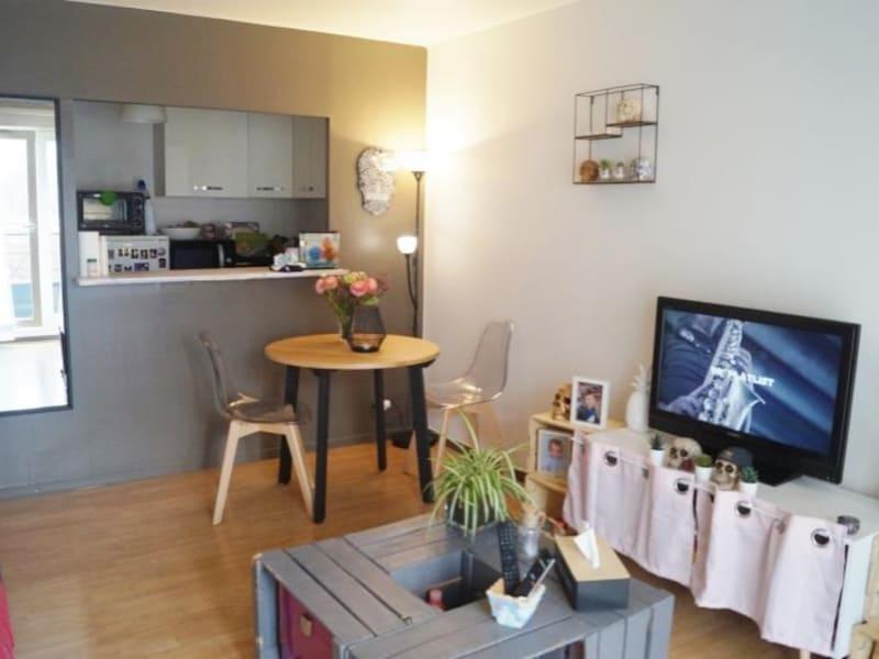 Vente appartement St brice sous foret 175000€ - Photo 2
