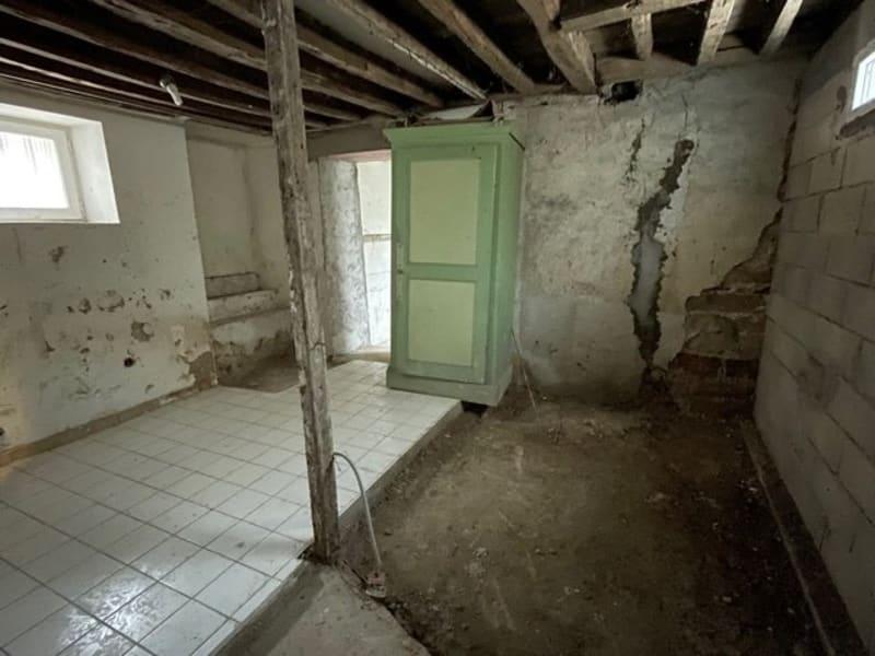 Sale house / villa Montlhéry 177000€ - Picture 8