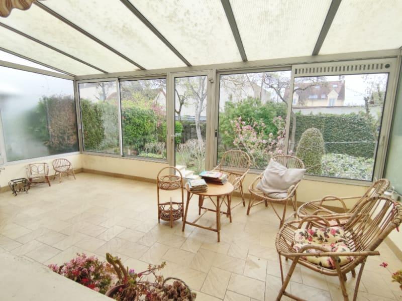 Sale house / villa Sartrouville 429500€ - Picture 2