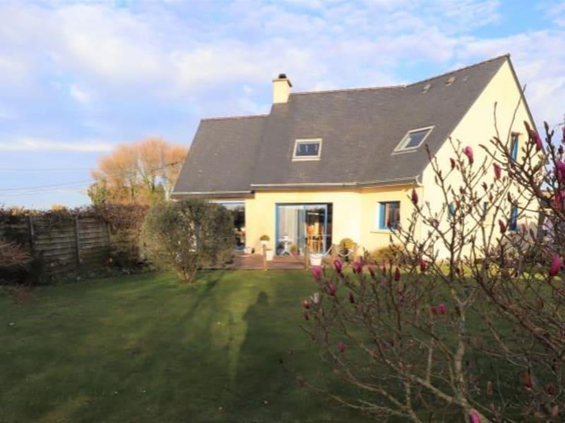 Sale house / villa Treglonou 309800€ - Picture 1