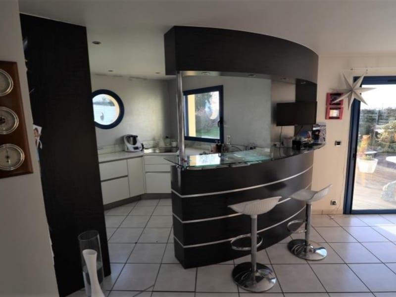 Sale house / villa Treglonou 309800€ - Picture 6