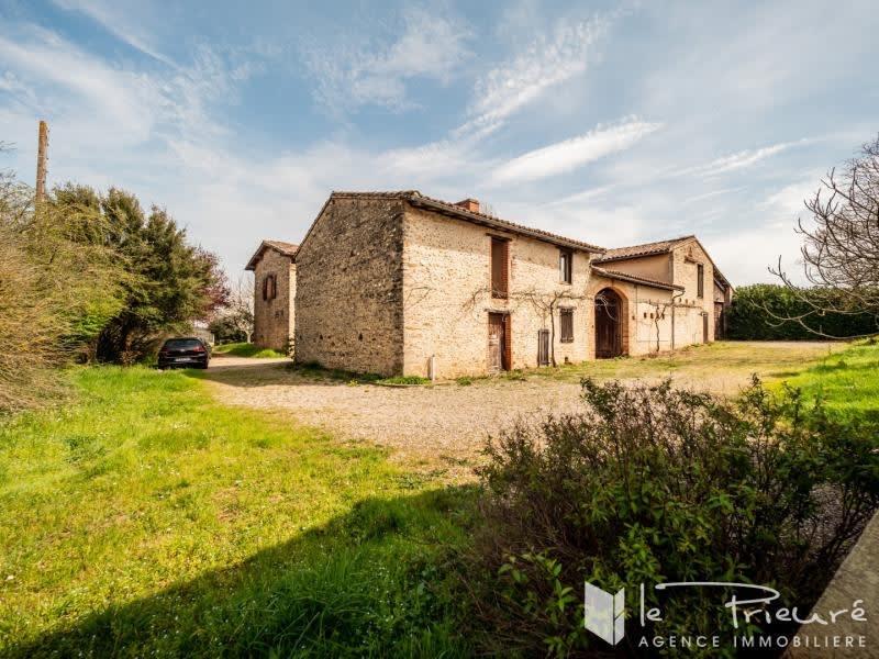 Sale house / villa Albi 369000€ - Picture 1
