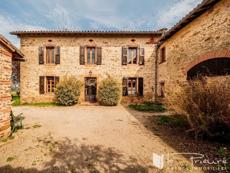 Sale house / villa Albi 369000€ - Picture 2