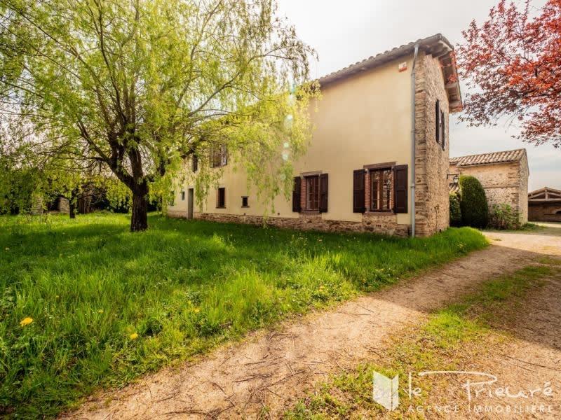 Sale house / villa Albi 369000€ - Picture 4