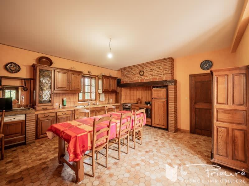 Sale house / villa Albi 369000€ - Picture 8