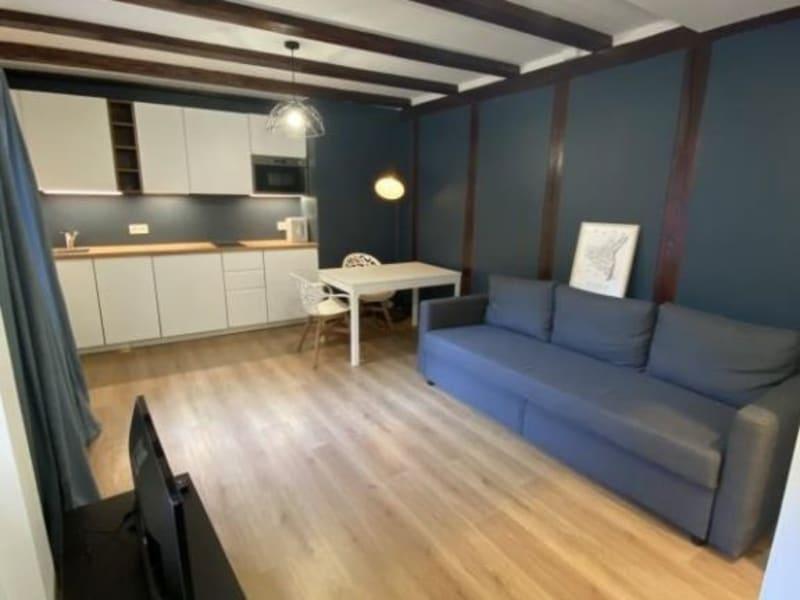Rental apartment Strasbourg 730€ CC - Picture 5