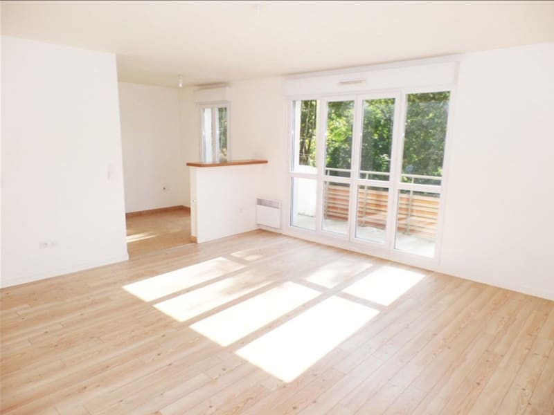 Rental apartment St denis 990€ CC - Picture 1