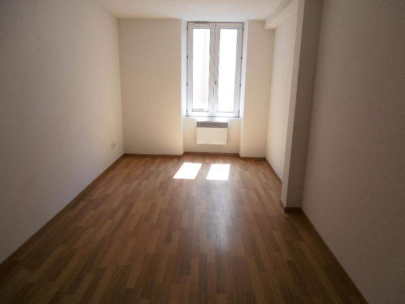 Rental apartment Nantua 518€ CC - Picture 3