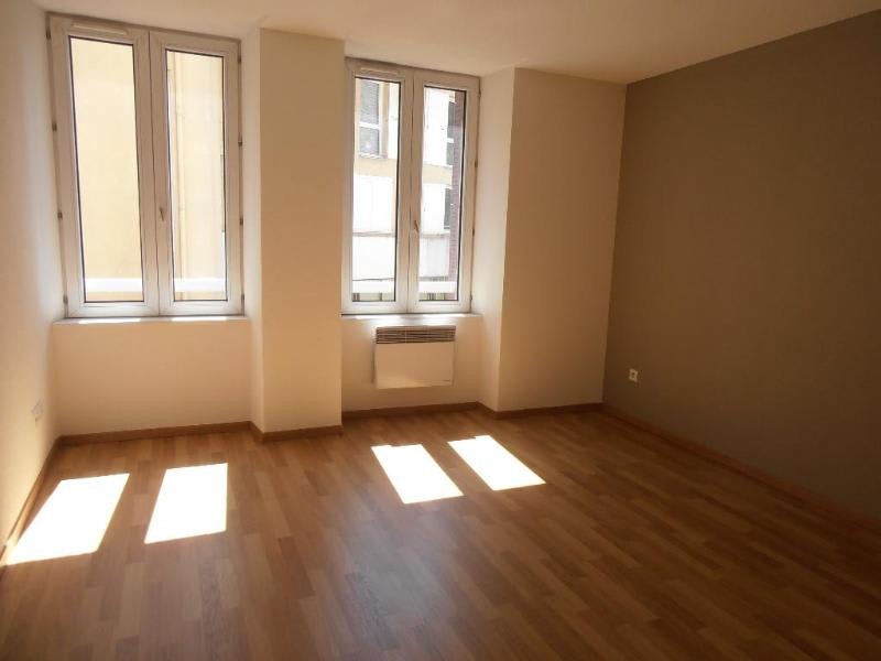 Rental apartment Nantua 518€ CC - Picture 4
