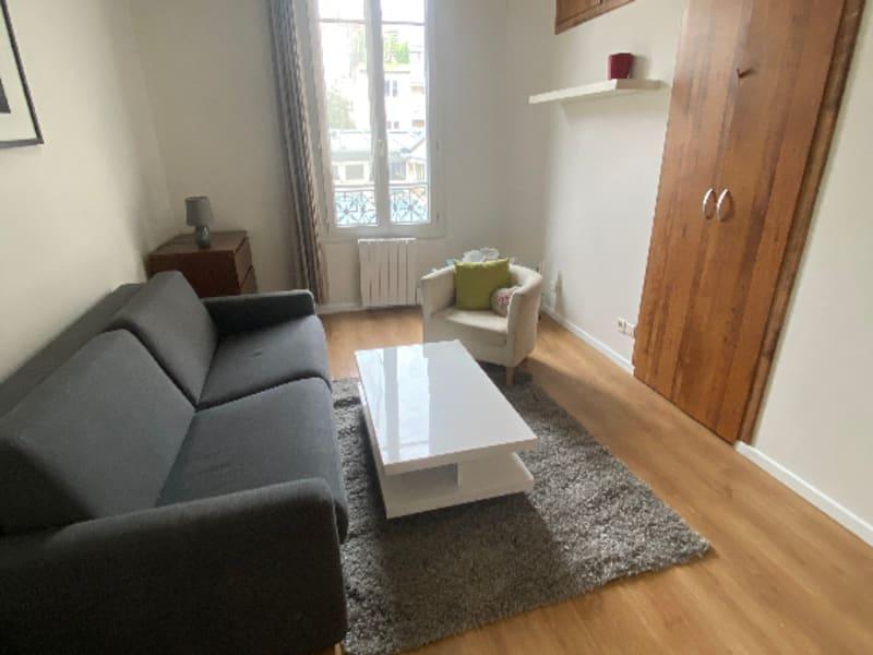 Vermietung wohnung Montrouge 720€ CC - Fotografie 2