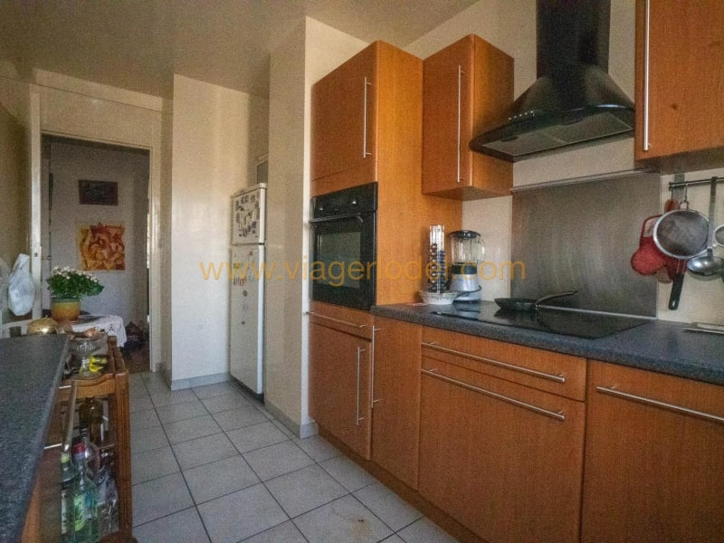 Life annuity apartment Chaville 364 700€ - Picture 4