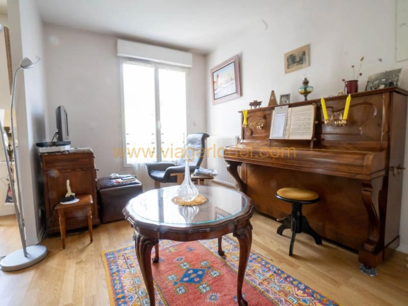 Life annuity apartment Chaville 364 700€ - Picture 3