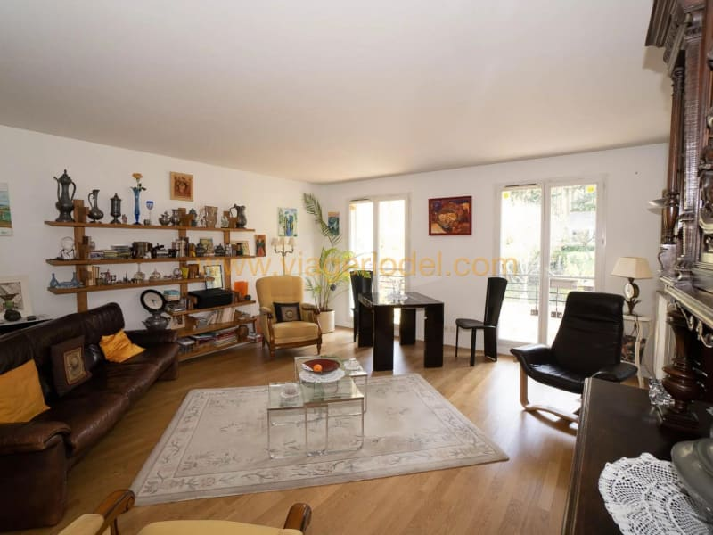 Life annuity apartment Chaville 364 700€ - Picture 1