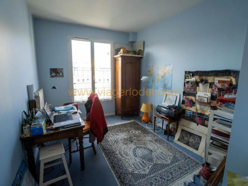 Life annuity apartment Chaville 364 700€ - Picture 6