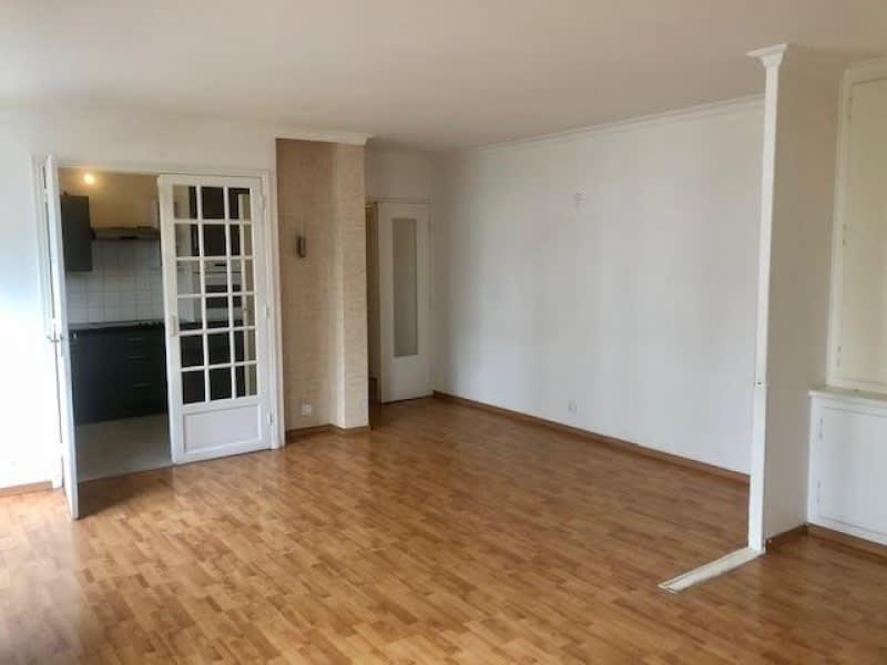Rental apartment Houilles 1390€ CC - Picture 1