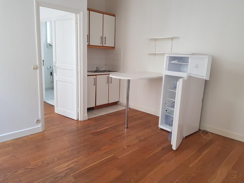 Location appartement Versailles 737€ CC - Photo 1