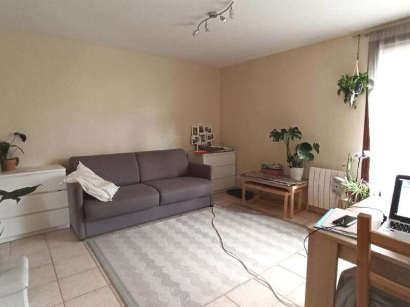 Rental apartment Egly 636€ CC - Picture 2