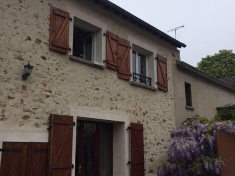 Rental apartment Egly 636€ CC - Picture 6