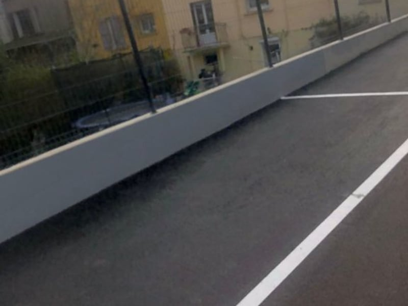 Rental parking spaces Claye souilly 45€ CC - Picture 6